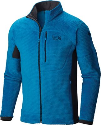 Mountain Hardwear Men's Monkey Man Grid II Jacket