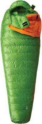 Mountain Hardwear Phantom Flame Sleeping Bag