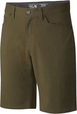 Mountain Hardwear Men's Piero Utility Short