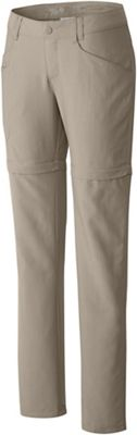 Mountain Hardwear Women's Ramesa Convertible Pant