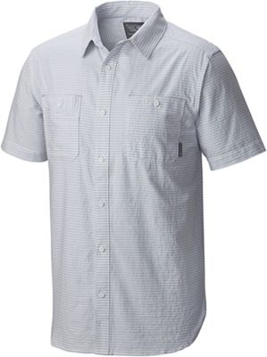 Mountain Hardwear Men's Sadler SS Shirt