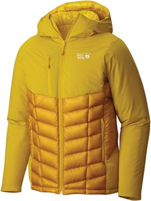 Mountain Hardwear Men's Supercharger Insulated Jacket