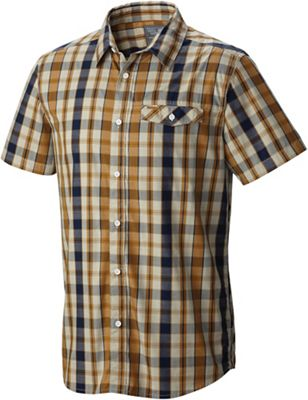 Mountain Hardwear Men's Stout SS Shirt