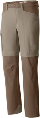 Mountain Hardwear Men's Sawhorse Convertible Pant