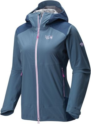 Mountain Hardwear Women's Torzonic Jacket