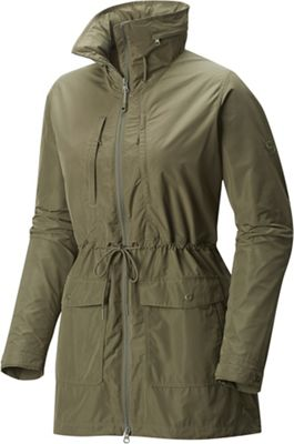 Mountain Hardwear Women's Urbanite Parka