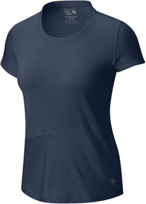 Mountain Hardwear Women's Wicked Lite SS T