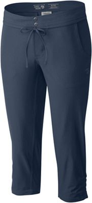 Mountain Hardwear Women's Yuma Capri