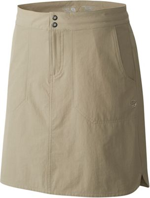 Mountain Hardwear Women's Yuma Skirt