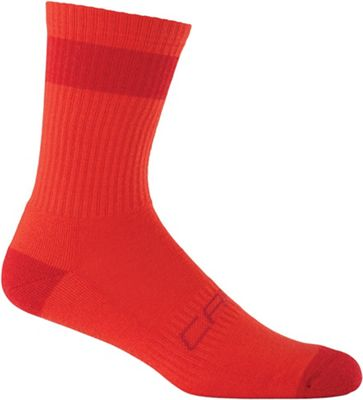 Capo Men's Euro Winter Wool Sock