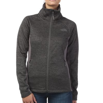 The North Face Women's Arcata Full Zip
