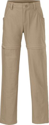 The North Face Girls' Argali Convertible Hike Pant
