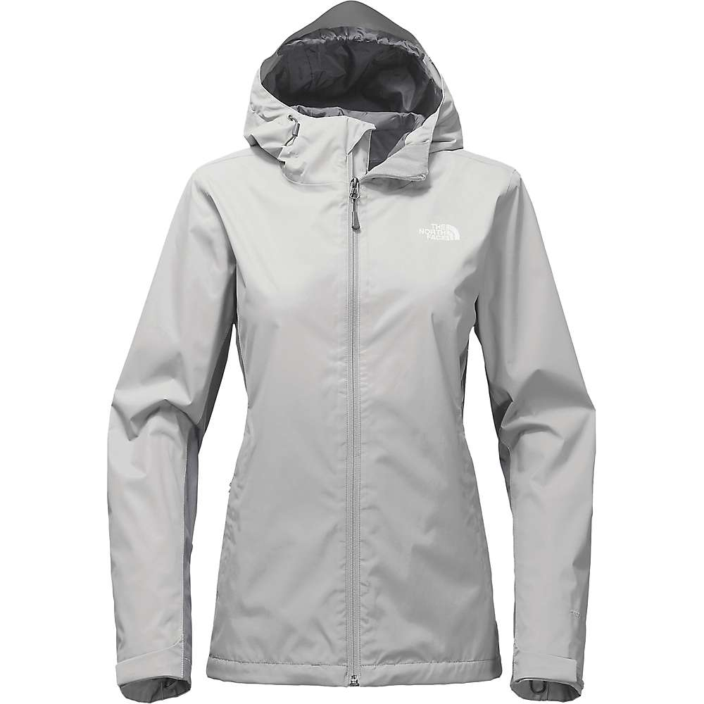 North face womens evolution triclimate jacket green