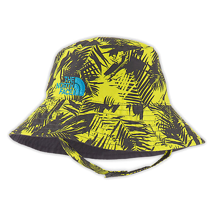 874575bab7b The North Face Baby Sun Bucket. Double tap to zoom