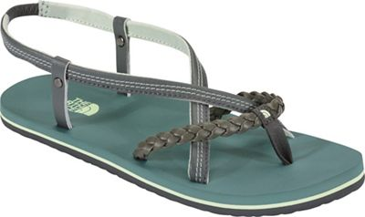 The North Face Women's Base Camp Plus Gladi Sandal