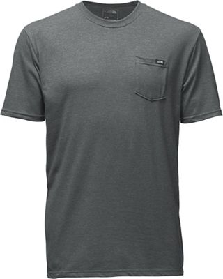 The North Face Men's Classic Pocket SS Tee