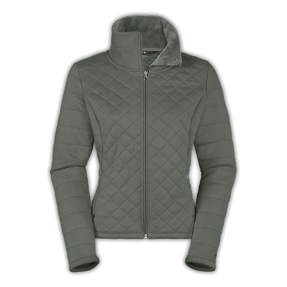 dbc502ada The North Face Women's Caroluna Crop Jacket