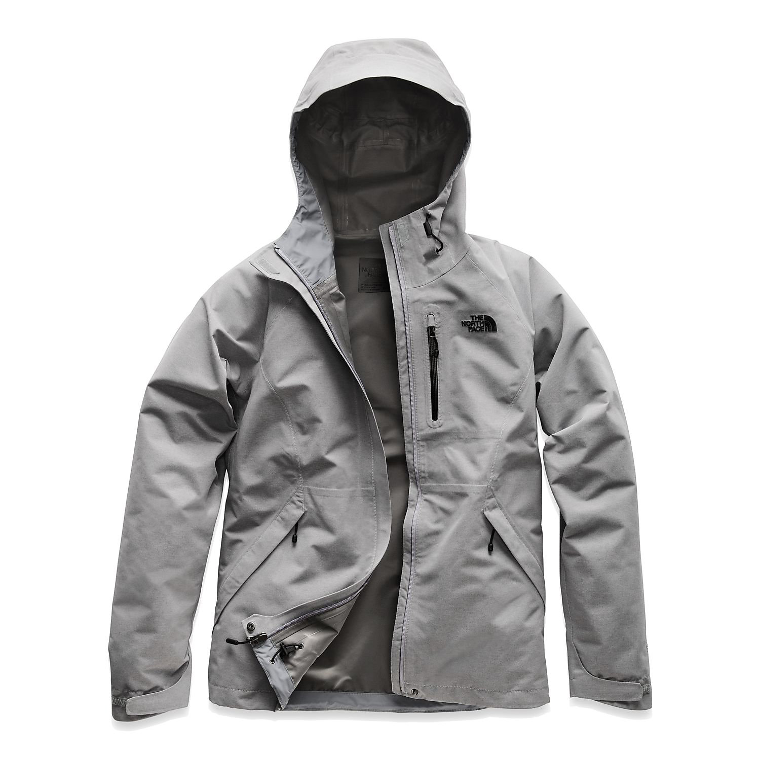 the north face women s dryzzle jacket moosejaw rh moosejaw com