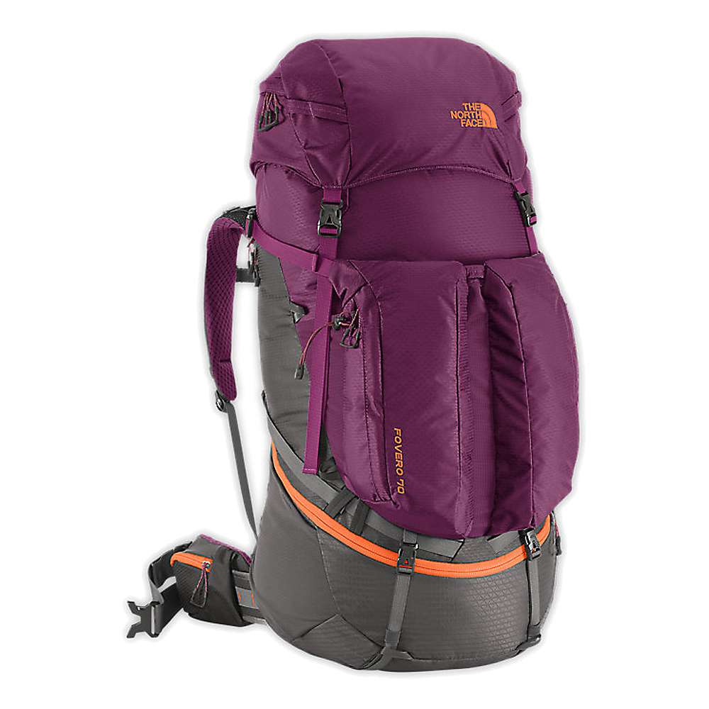 77b61b7c5 The North Face Women's Fovero 70 Pack
