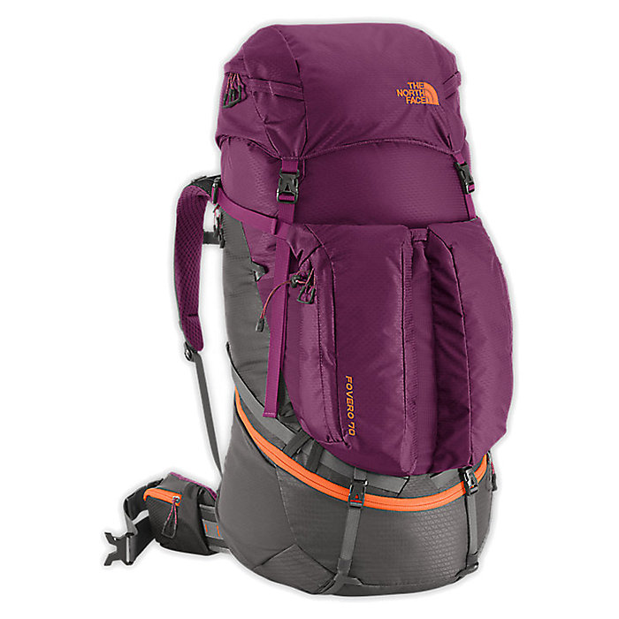 55992c5d2 The North Face Women's Fovero 70 Pack - Moosejaw