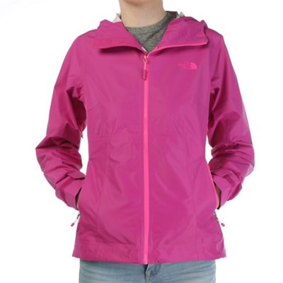The North Face Women's Fuseform Dot Matrix Jacket