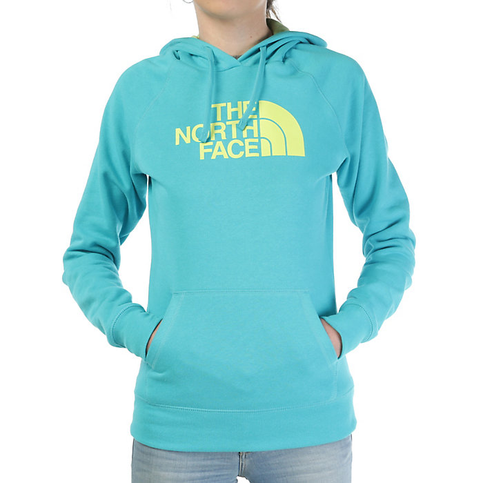 794113688 The North Face Women's Half Dome Hoodie - Moosejaw