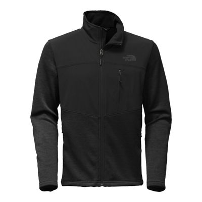 The North Face Men's Norris Full Zip Jacket