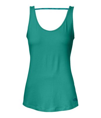 The North Face Women's On The Go Tank