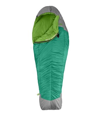The North Face Men's Snow Leopard Sleeping Bag