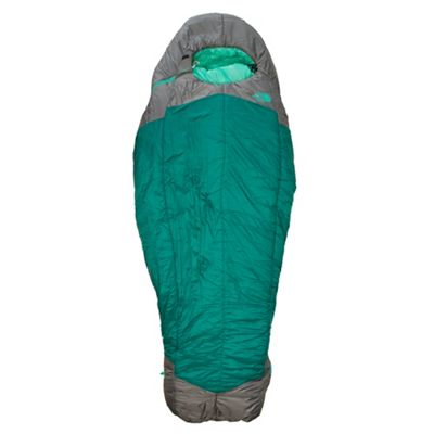The North Face Women's Snow Leopard Sleeping Bag
