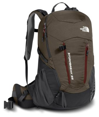 The North Face Stormbreak 35 Pack