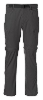 The North Face Men's Straight Paramount 3.0 Convertible Pant