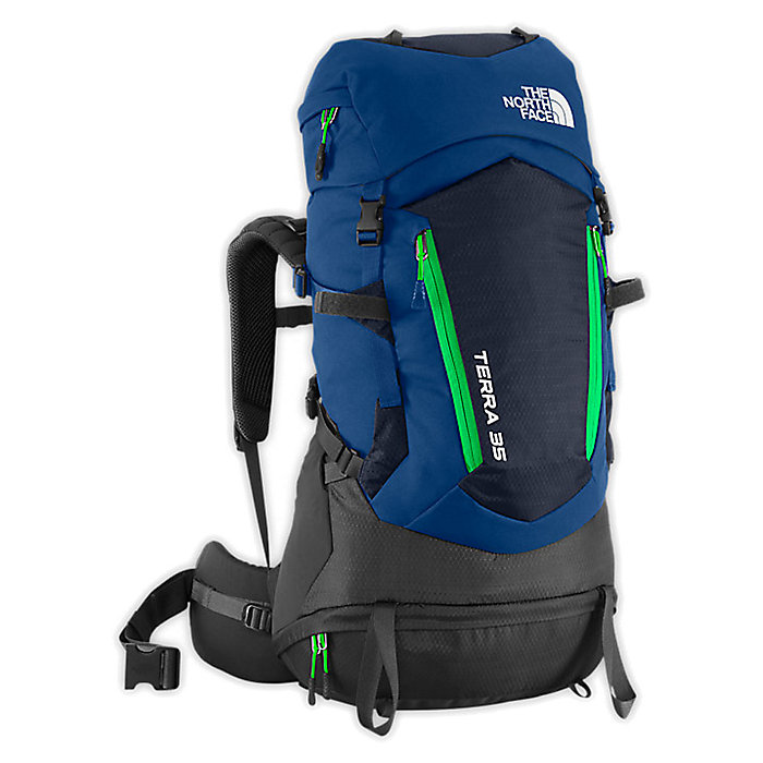 1a13840b0 The North Face Youth Terra 35 Pack - Moosejaw