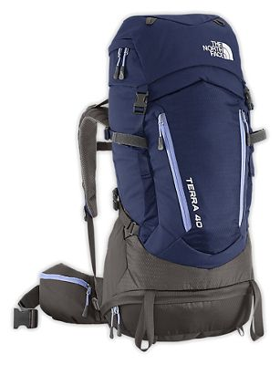 The North Face Women's Terra 40 Pack