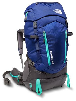 The North Face Youth Terra 55 Pack