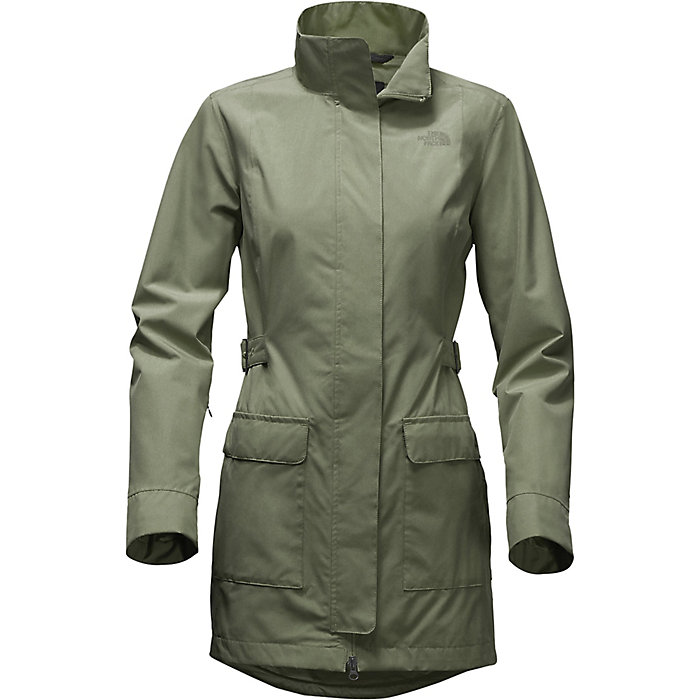 bd2196d24 The North Face Women's Tomales Bay Jacket - Moosejaw