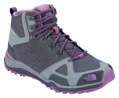 The North Face Women's Ultra Fastpack II Mid GTX Boot