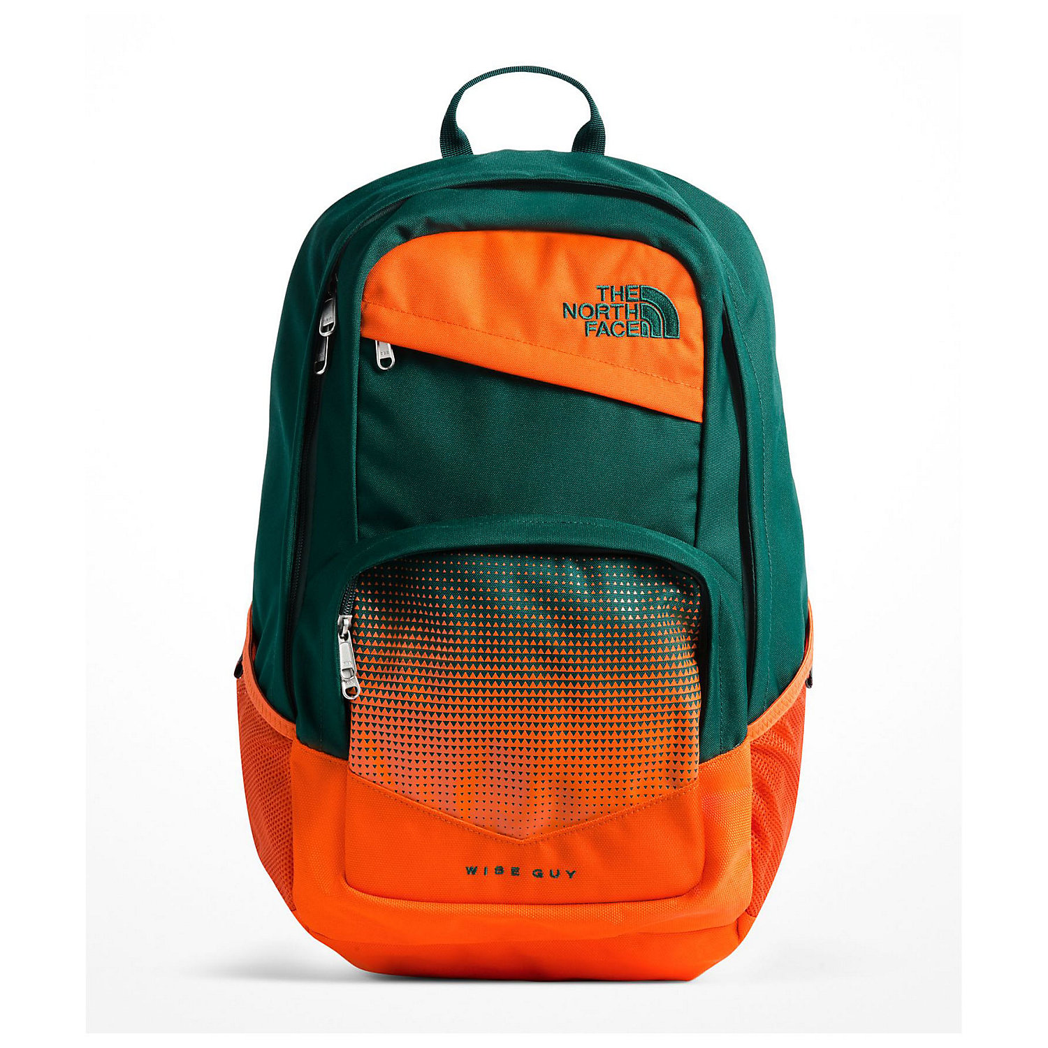 a2ef9867b The North Face Wise Guy Backpack