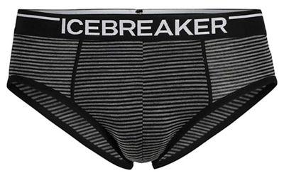 Icebreaker Men's Anatomica Brief