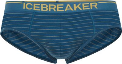 Icebreaker Men's Anatomica Brief