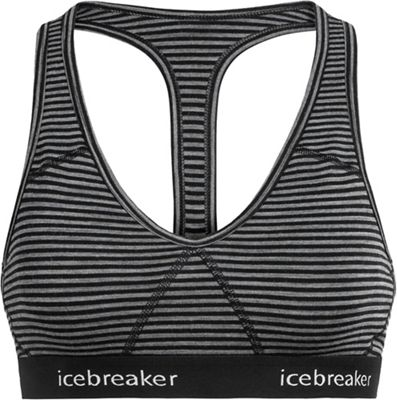 Icebreaker Women's Sprite Racerback Bra