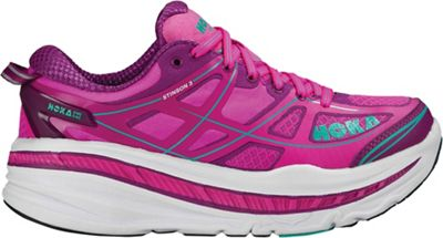 Hoka One One Women's Stinson 3 Shoe