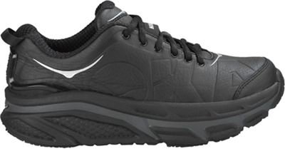 Hoka One One Women's Valor Leather Shoe