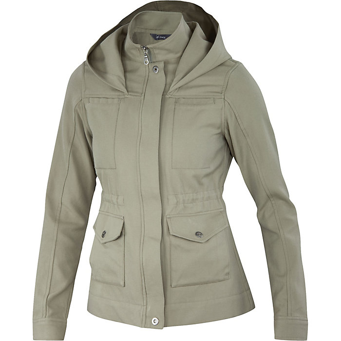 Ibex Women s Field Jacket - Moosejaw e941bdb41