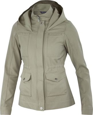Ibex Women's Field Jacket