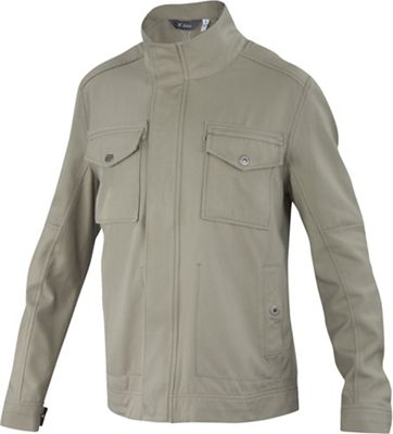 Ibex Men's Field Jacket