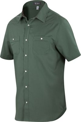 Ibex Men's Jackson Shirt