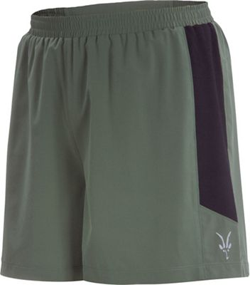 Ibex Men's Pulse Runner Short