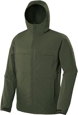 Sierra Designs Men's All Season Softshell Jacket