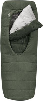 Sierra Designs Frontcountry Bed SYN 2 Season Sleeping Bag